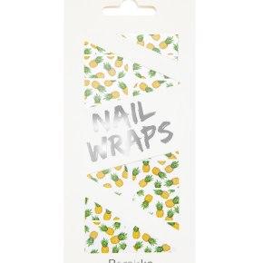 Wishlist Wednesday: <i> Bershka</i>'s Pineapple NailWraps